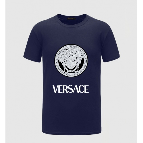Versace T-Shirts Short Sleeved O-Neck For Men #771862