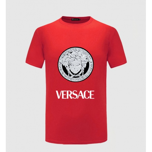 Versace T-Shirts Short Sleeved O-Neck For Men #771864