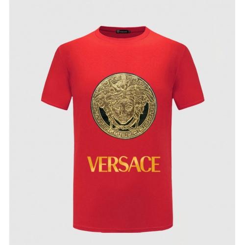 Versace T-Shirts Short Sleeved O-Neck For Men #771870