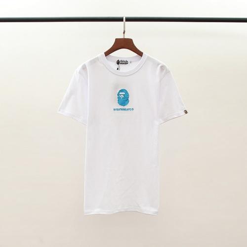 Aape T-Shirts Short Sleeved O-Neck For Men #771932