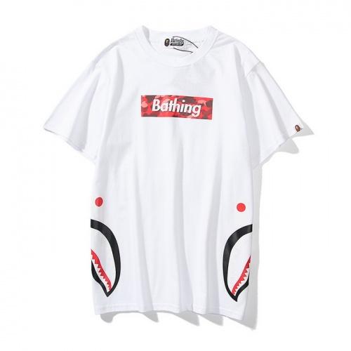 Aape T-Shirts Short Sleeved O-Neck For Men #771940