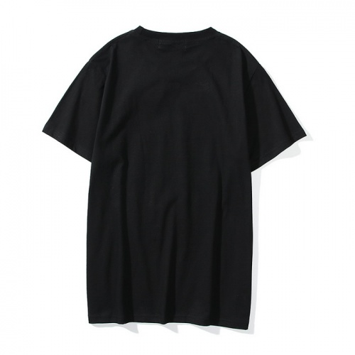 Replica Aape T-Shirts Short Sleeved O-Neck For Men #771948 $24.25 USD for Wholesale