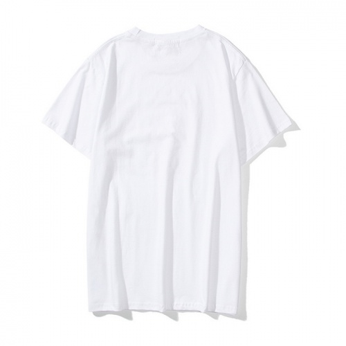Replica Aape T-Shirts Short Sleeved O-Neck For Men #771952 $24.25 USD for Wholesale