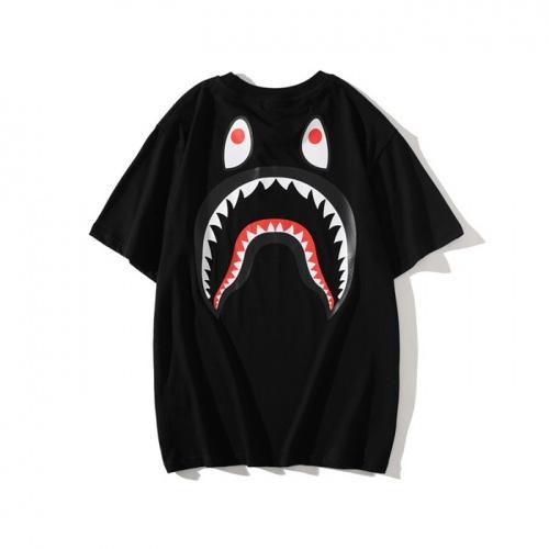 Bape T-Shirts Short Sleeved O-Neck For Men #771982