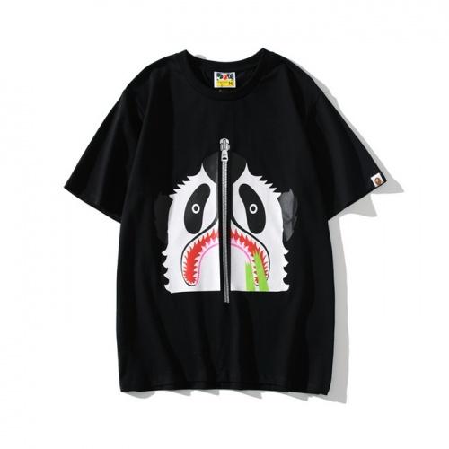 Bape T-Shirts Short Sleeved O-Neck For Men #771992