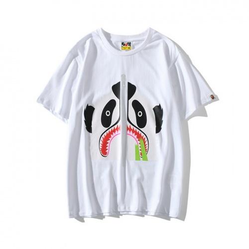 Bape T-Shirts Short Sleeved O-Neck For Men #771993