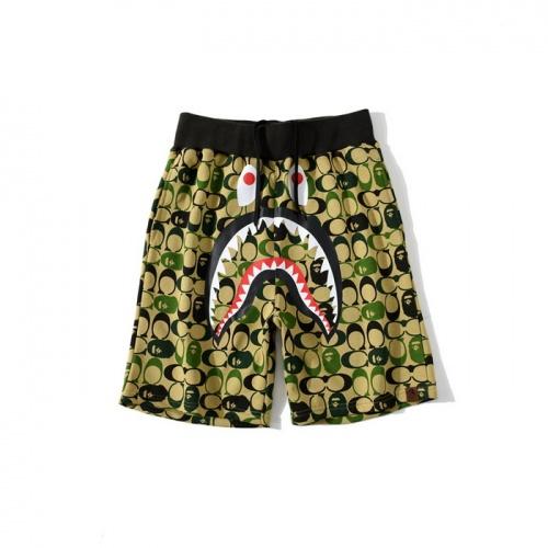 Bape Pants Shorts For Men #772035