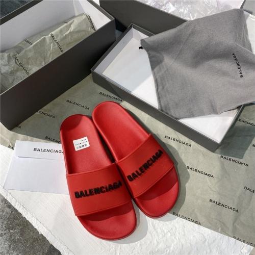 Balenciaga Slippers For Women #772057