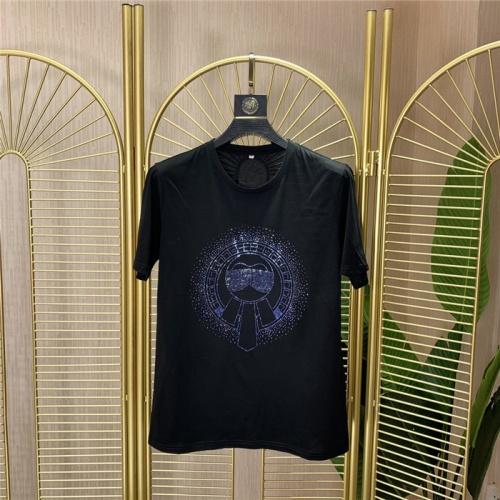 Fendi T-Shirts Short Sleeved O-Neck For Men #772272
