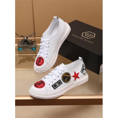 Philipp Plein PP Casual Shoes For Men #772309