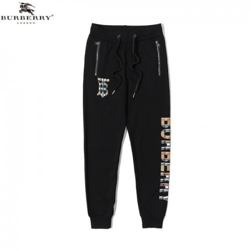 Burberry Pants Trousers For Men #772321