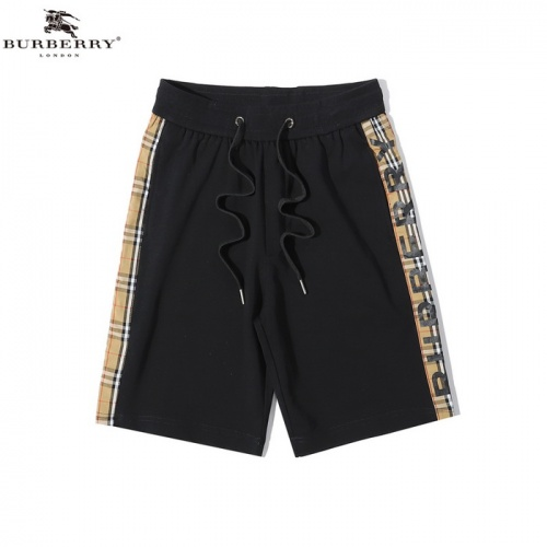 Burberry Pants Shorts For Men #772323
