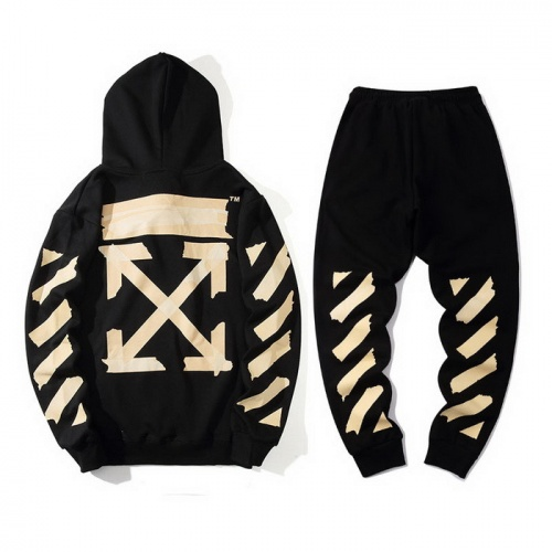 Off-White Tracksuits Long Sleeved Hat For Men #772670