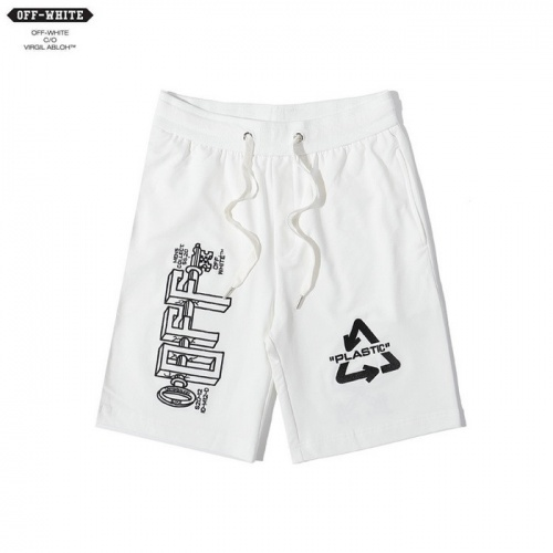 Off-White Pants Shorts For Men #772676