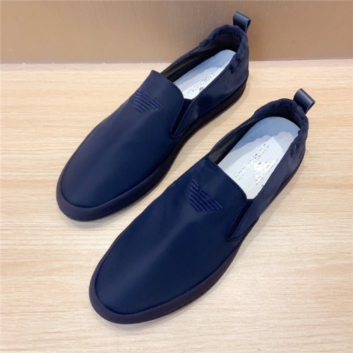 Armani Casual Shoes For Men #772765