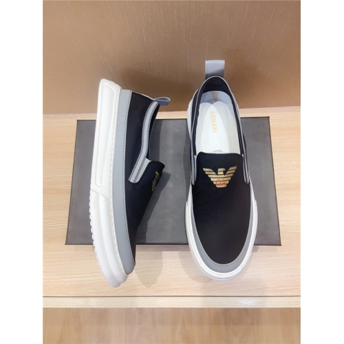 Armani Casual Shoes For Men #772767
