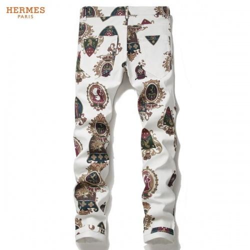 Hermes Jeans Trousers For Men #772812