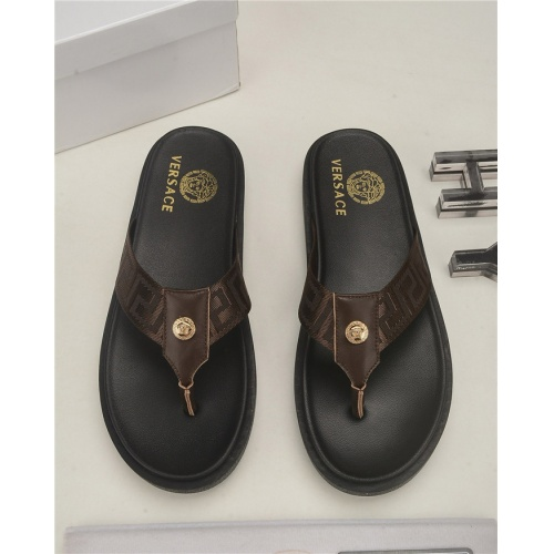 Versace Slippers For Men #772929