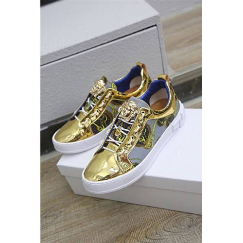 Versace Casual Shoes For Men #772969