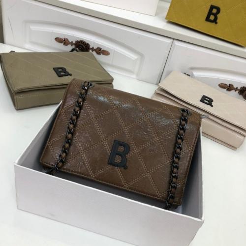 Balenciaga AAA Quality Shoulder Bags #772985