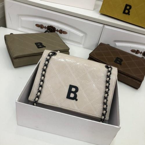 Balenciaga AAA Quality Shoulder Bags #772986