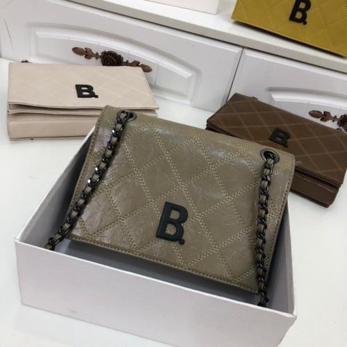 Balenciaga AAA Quality Shoulder Bags #772987