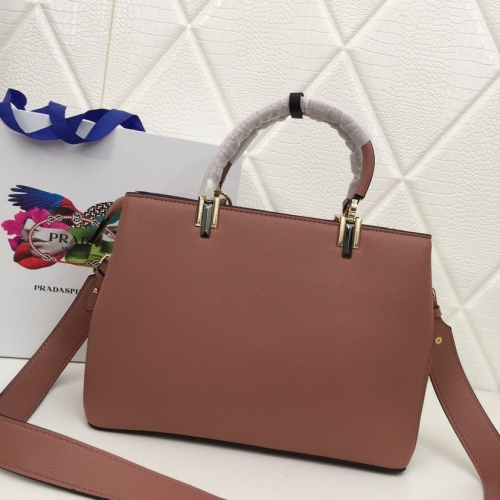 Replica Prada AAA Quality Handbags For Women #773017 $99.91 USD for Wholesale
