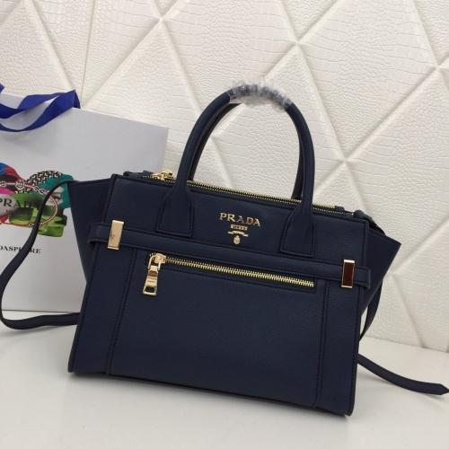 Prada AAA Quality Handbags For Women #773027