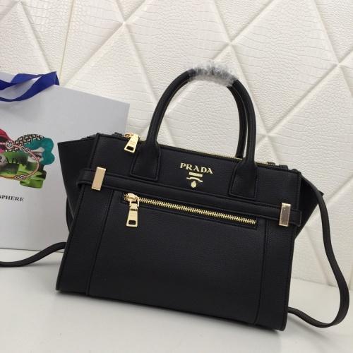 Prada AAA Quality Handbags For Women #773028