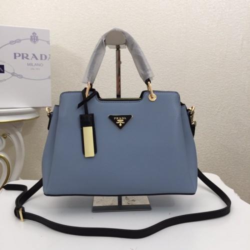 Prada AAA Quality Handbags For Women #773036