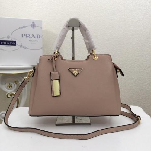 Prada AAA Quality Handbags For Women #773037
