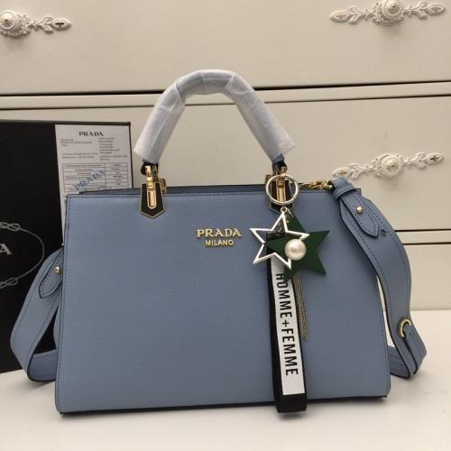 Prada AAA Quality Handbags For Women #773046