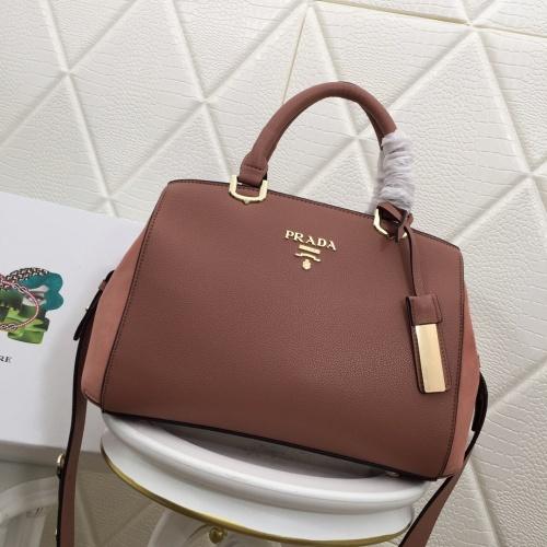 Prada AAA Quality Handbags For Women #773060