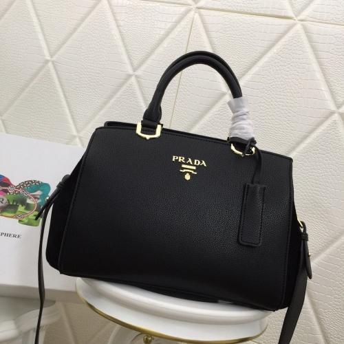Prada AAA Quality Handbags For Women #773061