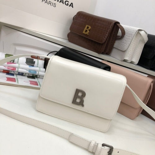 Balenciaga AAA Quality Messenger Bags For Women #773070 $102.82, Wholesale Replica Balenciaga AAA Quality Messenger Bags