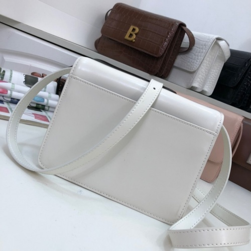 Replica Balenciaga AAA Quality Messenger Bags For Women #773070 $102.82 USD for Wholesale