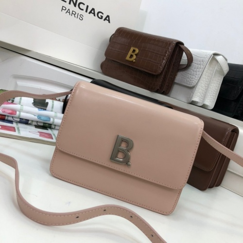 Balenciaga AAA Quality Messenger Bags For Women #773072 $102.82 USD, Wholesale Replica Balenciaga AAA Quality Messenger Bags