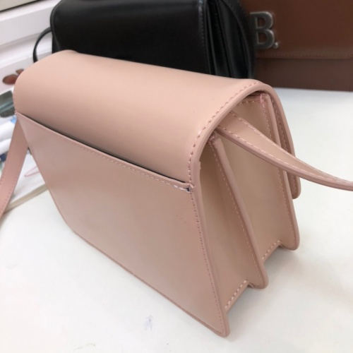 Replica Balenciaga AAA Quality Messenger Bags For Women #773072 $102.82 USD for Wholesale