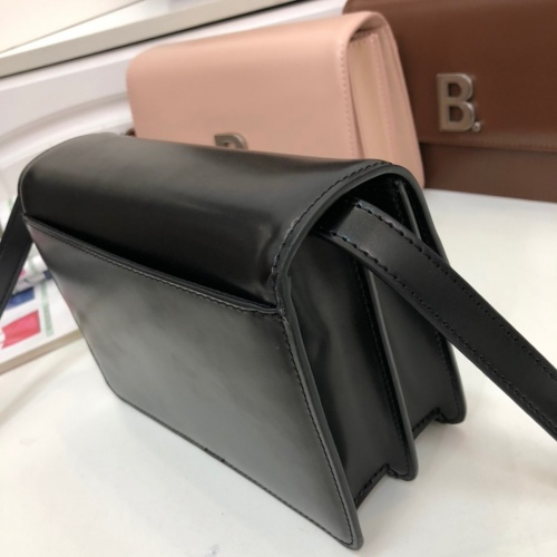 Replica Balenciaga AAA Quality Messenger Bags For Women #773073 $102.82 USD for Wholesale
