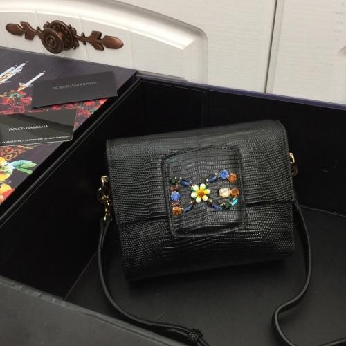 Dolce & Gabbana D&G AAA Quality Messenger Bags For Women #773089