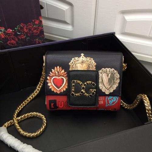 Dolce & Gabbana D&G AAA Quality Messenger Bags For Women #773094