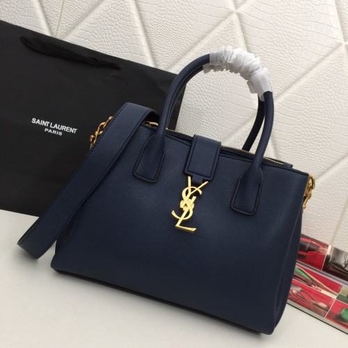 Yves Saint Laurent YSL AAA Quality Handbags For Women #773108
