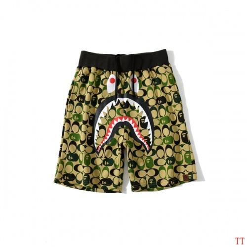 Bape Pants Shorts For Men #773269