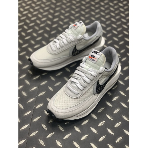 Christian Dior & Nike Casual Shoes For Men #773402