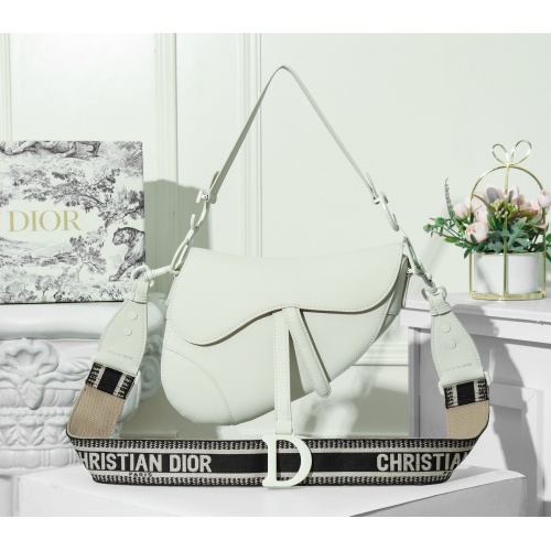 Christian Dior AAA Quality Messenger Bags For Women #773421