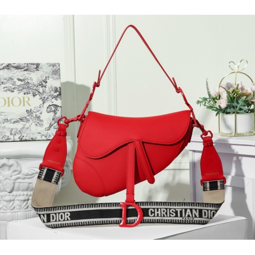 Christian Dior AAA Quality Messenger Bags For Women #773425