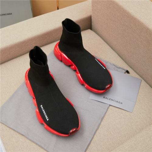 Balenciaga Boots For Men #773428