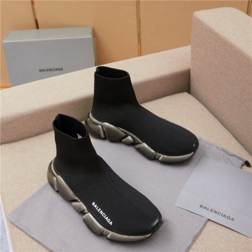 Balenciaga Boots For Men #773431