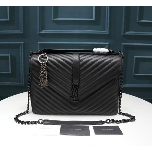 Yves Saint Laurent YSL AAA Quality Messenger Bags #773624