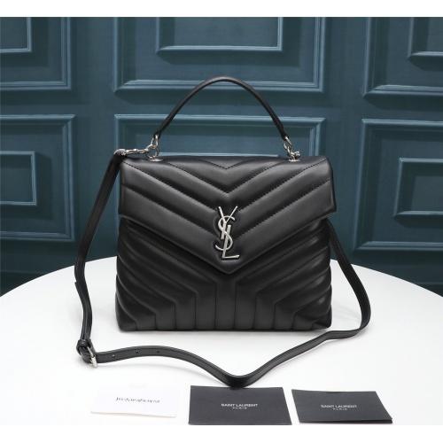 Yves Saint Laurent YSL AAA Quality Messenger Bags #773625